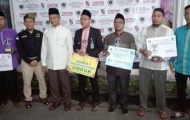 Wartawan RRI Juara 1 MTQ PWI Pekanbaru