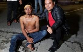 Terdakwa Kabur di Pengadilan Pekanbaru, Sekarang Sudah Ditangkap