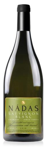 Nádas Borműhely 'Prémium' - Sauvignon blanc
