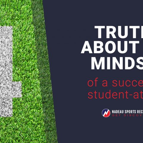 Four Truths About the Mindset of a Successful Student-Athlete