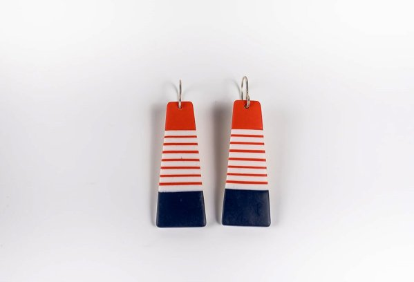 Breton jewellery by Nadege honey