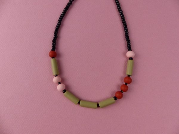 Morse code jewellery by Nadege Honey