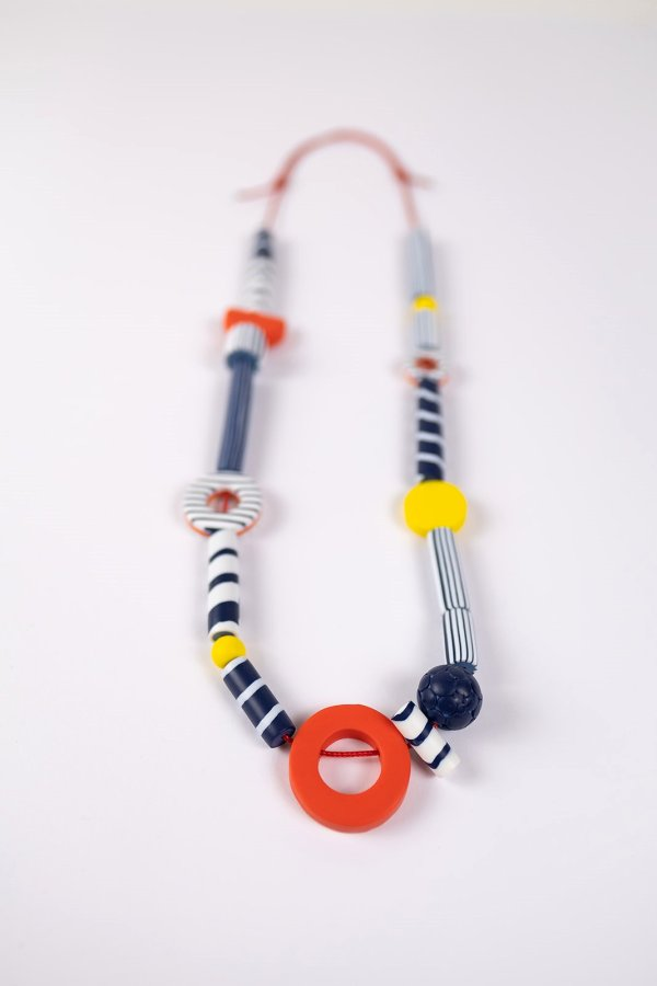 Breton collection by Nadege Honey