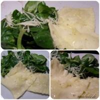 Sauerkraut-Tortellini