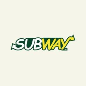Subway Comic Sans
