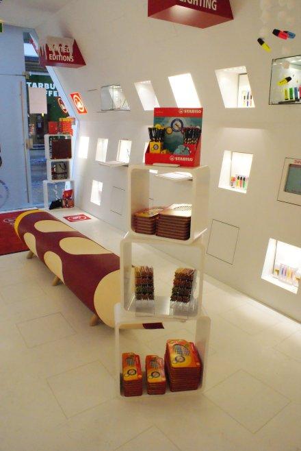 Stabilo Store Vienna