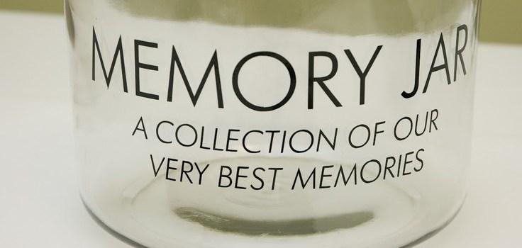 Borcanul cu amintiri….