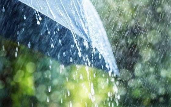 Sufletul ei e facut din ploi…