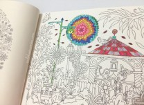 Colouring for Relaxation by Faber Castell