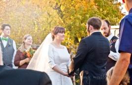 S & K's wedding