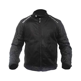 Motorcycle Riding Jacket - Combo Color