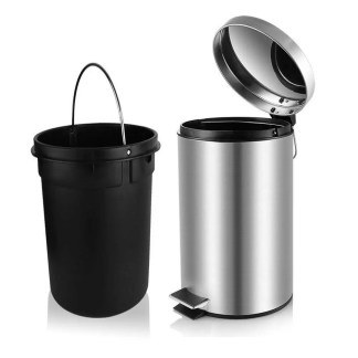 Dustbins two set