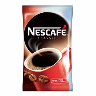 NESCAFE Classic Instant Coffee 50g Pouch Chhota Pouch