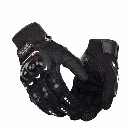 Full Racing Riding Motorcycle Driving Gloves