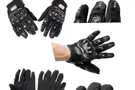 Hand Gloves & Arm Sleeves