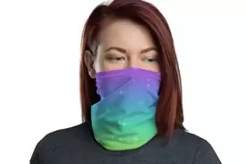 Riders Face Mask
