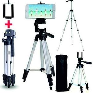 DSLR Camera stand by Tygot, Also use in Mobile device
