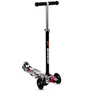 NHR Scooty 4 Wheel Scooter for Kids