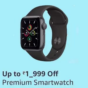 Best offers in Premium Smarts watch devices