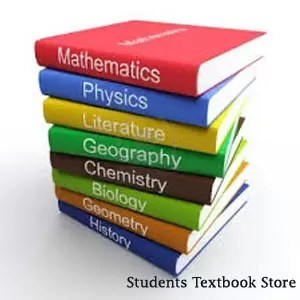 Text Book- school student essentials products