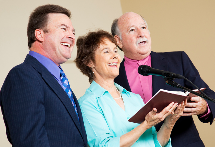 It's Never Too Late to Learn To Sing!