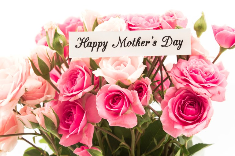 """THE Mother's Day Song: """"M-O-T-H-E-R""""!"""
