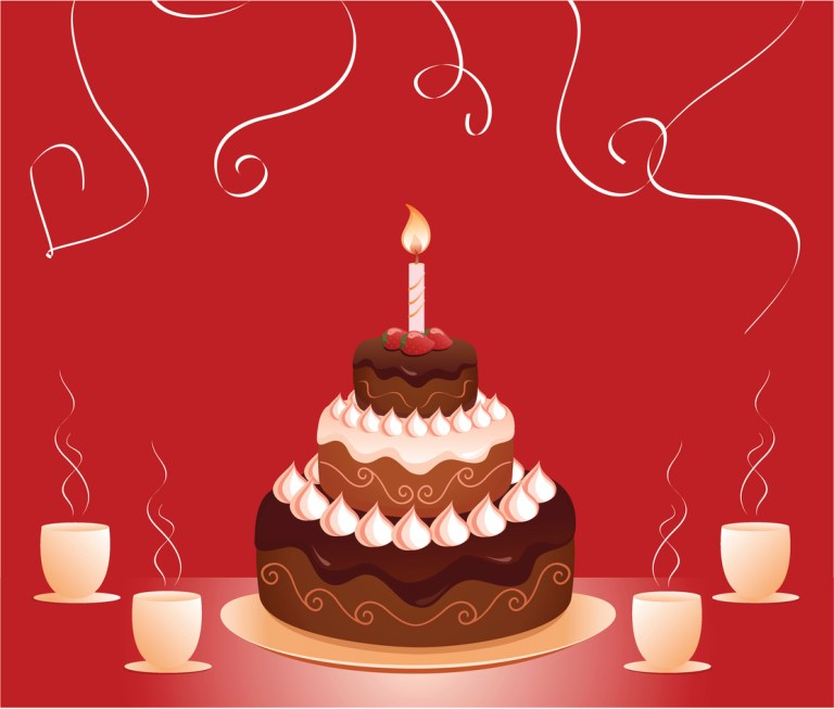 """Sing Your """"Cake"""" and Eat it, Too!             (Part Two)"""