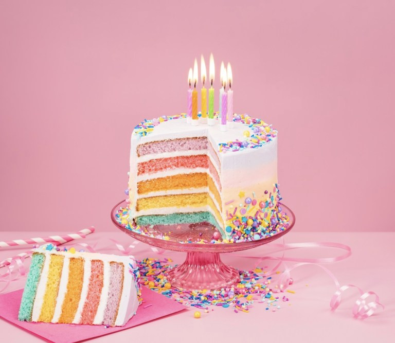 """Sing Your """"Cake"""" and Eat It, Too! (Part One)"""