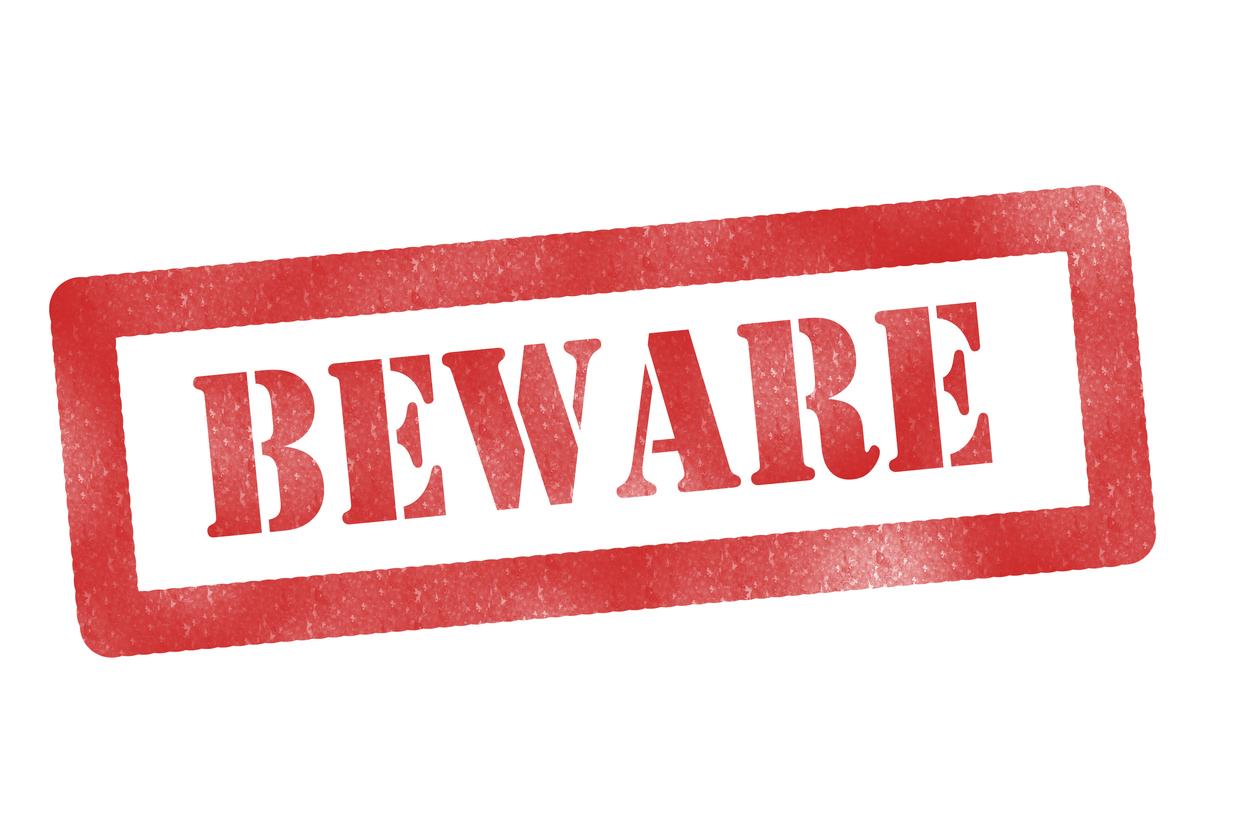 Beware of Dipthongs!