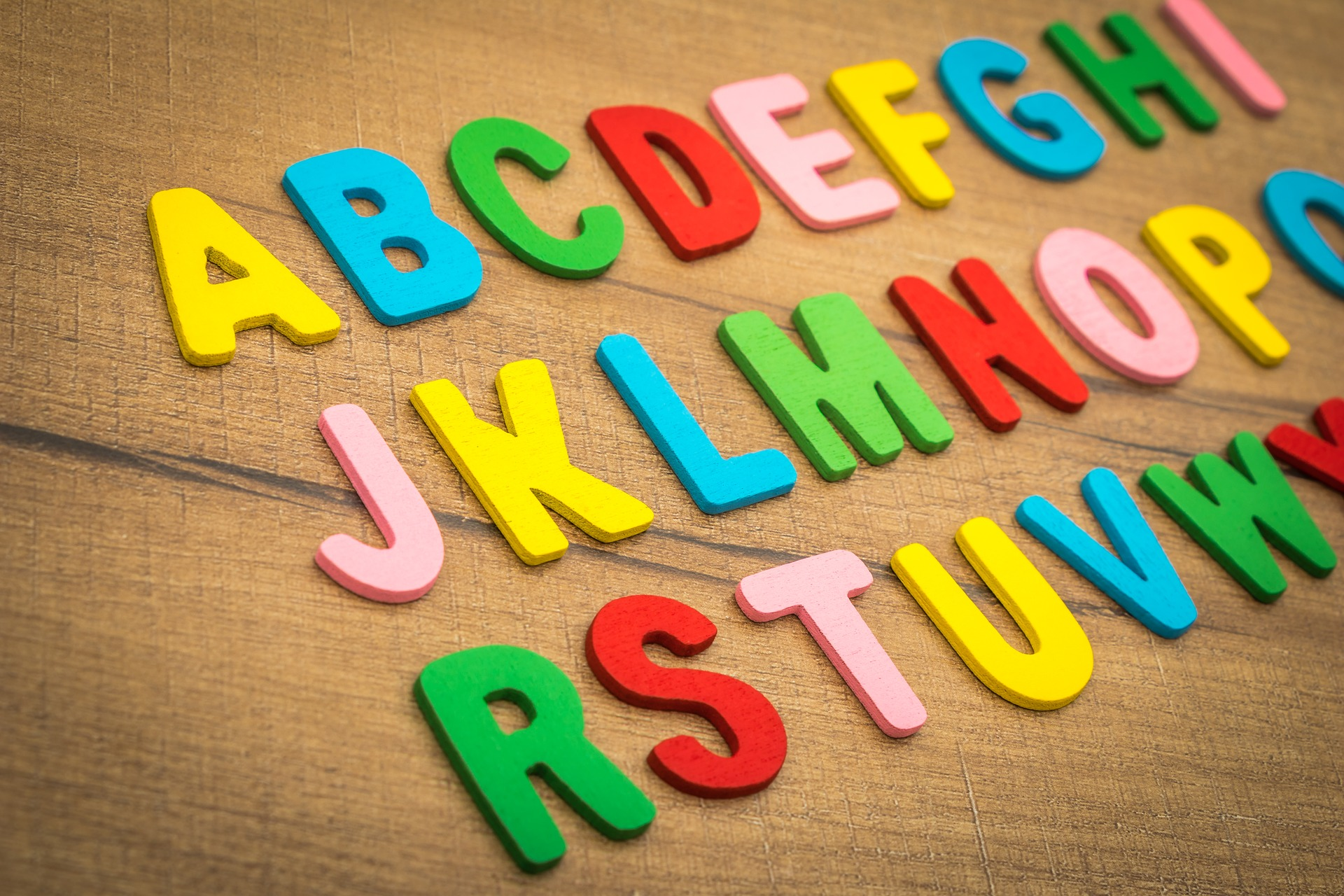 Spelling Counts!-- Know the Parts of Your Vocal Intrument