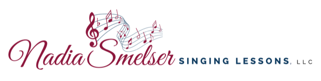 Nadia Smelser Singing Lessons LLC