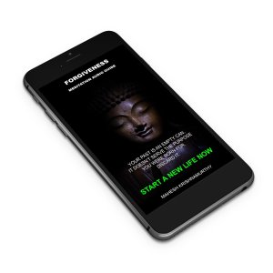 Forgiveness audio download mobile screen
