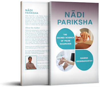 Nadi Pariksha Training