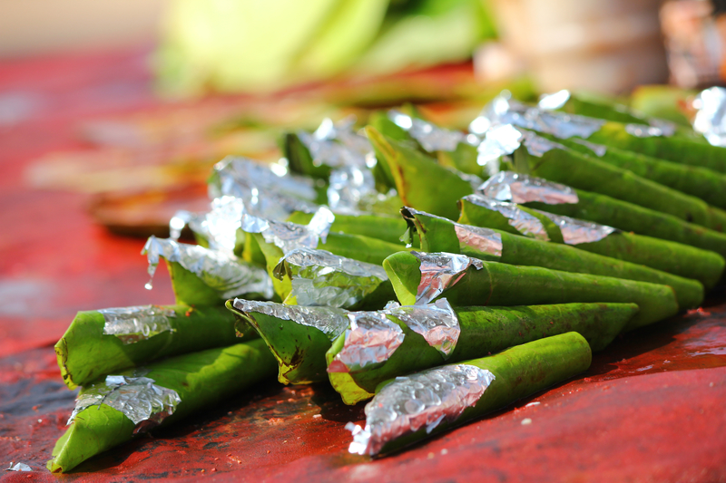 Is chewing paan good for you?