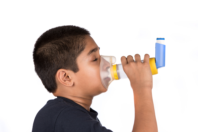 7 steps to cure chronic Asthma