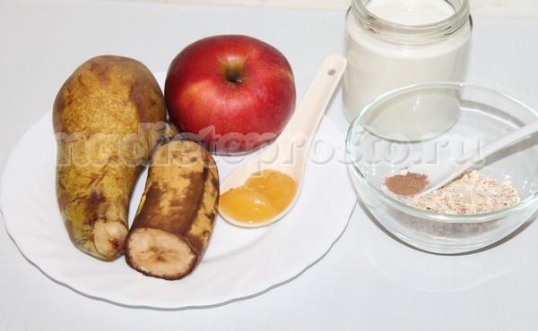 pierderi de scădere a greutății de cireșe smoothie)