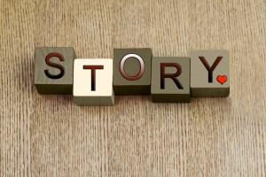 BLOG - Story