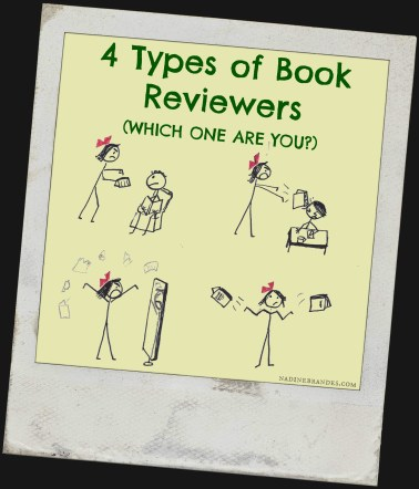 Reviewers - Which Are You