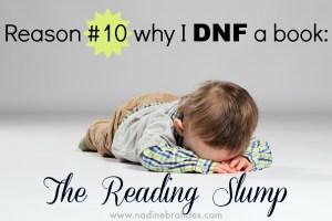 DNF-a-book
