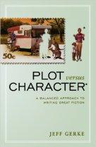 Plot vs Character