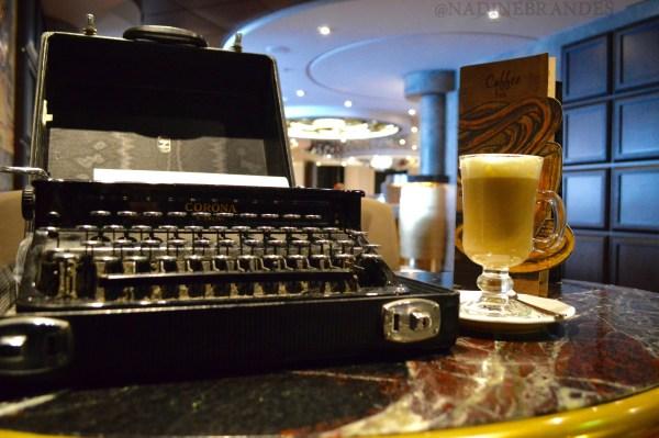 typewriting-coffee-writing