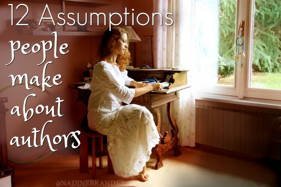 Assumptions about Authors