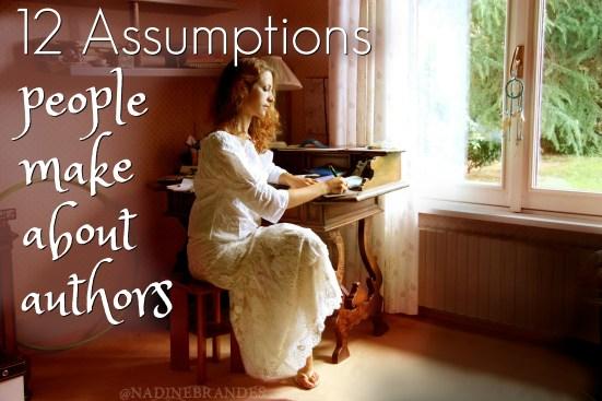 Assumptions about Authors