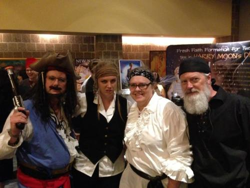 Pirate Costumes Realm Makers 2016
