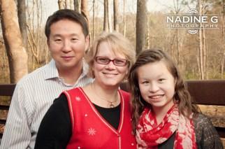 Lawrenceville, GA Family Photographer