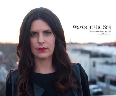 Waves of the Sea | wavesofthesea.com | Lindsay Morgan Synder