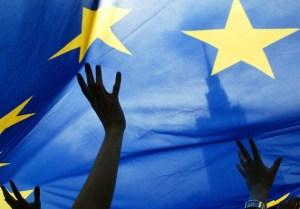 EU is Nobel Peace Prize Awardee
