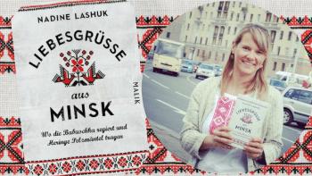 Permalink auf:Liebesgrüße aus Minsk
