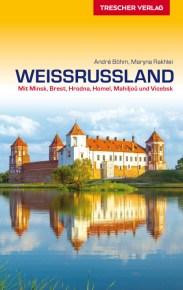 Reiseführer Belarus; Weißrussland