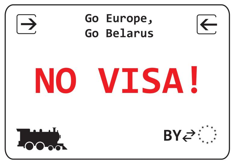 visa free travel to Belarus